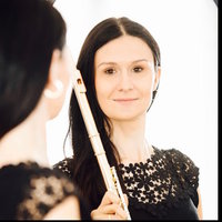 Brussels Flute Studio - Malvina ; flute lessons in Brussels (close to metro 5 Petillon)