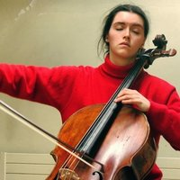 Cello lessons for all levels and all ages in Antwerpen, possibility by Webcam