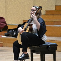Classical Guitar Lessons with Professional graduated musician