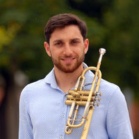 Master's student give Trumpet lessons of all levels and musical initiation in the Brussels center