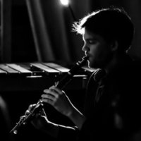 Professional clarinetist and saxophonist - Lessons at your home or at the teacher's home in english