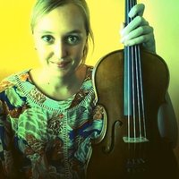 Violin lessons - Pop/Jazz/ Classical/... -  BXL - NL/FR/ENG - All levels