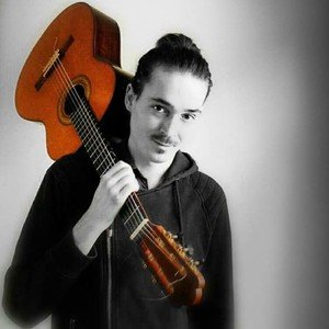 guitare classique bruxelles