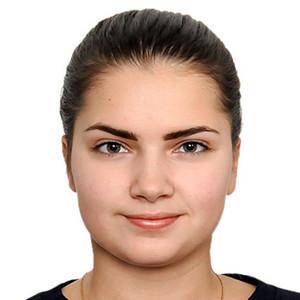 Kateryna nantes danseuse professionnelle 15 ans d for Danse de salon nantes