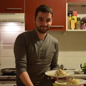 Gilles strasbourg j 39 enseigne la cuisine une cuisine - Donner des cours de cuisine ...
