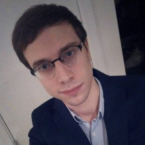 Grégory - Gouvy,Luxembourg : Jeune médecin diplômé pour ...