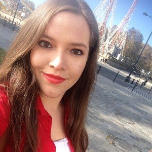 Nora Tours Bonjour Je Suis Mexicaine J Etudie Les Langues Et