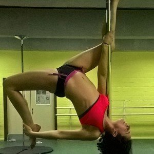 pole dance luxembourg