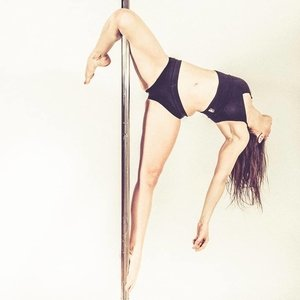 pole dance uccle
